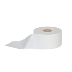 Papier toaletowy rolka jumbo kolor biały