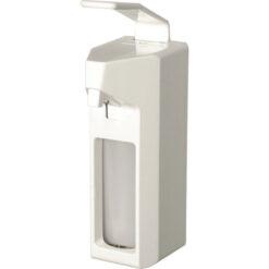 Dozownik do płynów dezynfekcyjnych