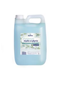 Mydło antybakteryjne w płynie 5 litrów