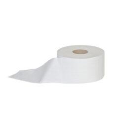 Papier toaletowy w rolce jumbo kolor biały