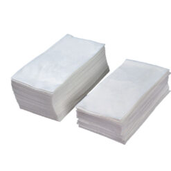 Jednorazowe ręczniki fryzjerskie z włókniny