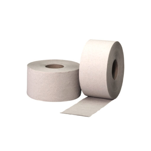 papier toaletowy rolka jumbo kolor szary