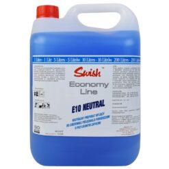 Płyn do czyszczenia powierzchni 5 litrów kanister