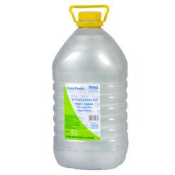 Mydło antybakteryjne w płynie 5 litrów bezzapachowe