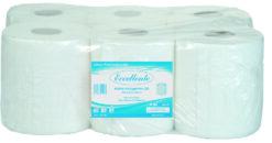 Ręczniki papierowy w roli do podajników automatycznych
