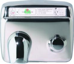 Suszarka world dryer pół automatyczna