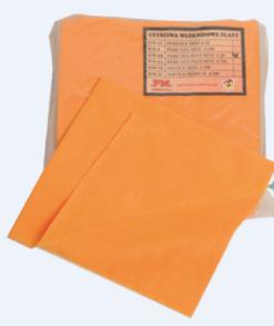 Ściereczki perftex pomarańczowe