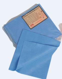 Ściereczki perftex niebieskie